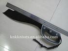 machete / camping machete /jungle knife