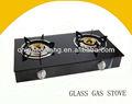 Tablo 2 brülör cam gazlı sobası( bw221)