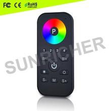 RF LED controller