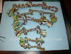 Cotton Rope Dog Toys