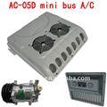 Mini ac05 un autobús/5kw c