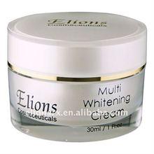 Bleaching dark spots Multi Whitening Face Cream