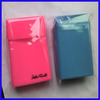 20 pack silicone cigarette case for Australia marketing