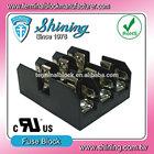 FB-M033PQ For Solar Panel 30A Midget Bussmann Type Fuse Block