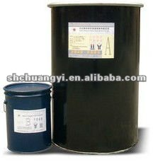 two components polysulphide sealant