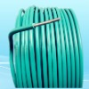 Aluminum core PVC insulated wire