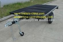 Snowmobile trailer CT0201