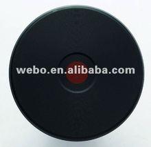 VDE 145mm 1500W 230V Cast Iron Hot Plate WBHP-F145A