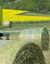 UV stabilizer straw bale net wrap(USA standard)
