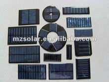 mini epoxy solar panel
