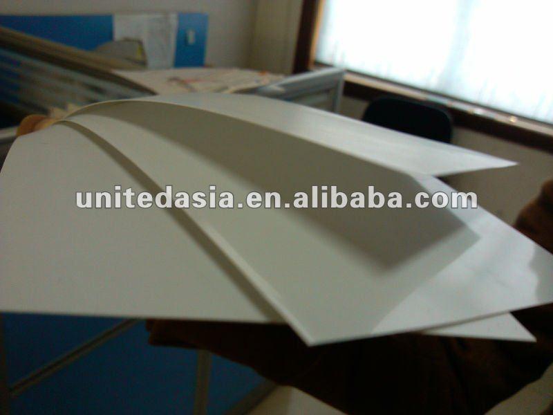 0.3mm Rigid PVC Sheet