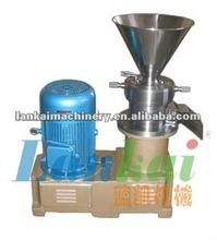 JMS-80 high quality pepper butter producing machine/pepper sauce presser/peanut jam making machine