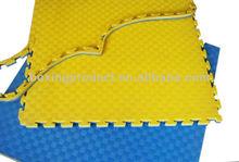 Puzzle tappeto/stuoia di puzzle/tappeto di arti marziali