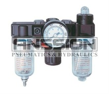 Preparation unit--F.R.L combination AC, BC series
