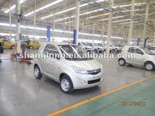 T.KNG EEC and COC L7e LJ-EVO2 electric car
