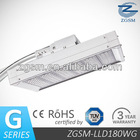 180W High power led street light replace 400w(CE ROHS)