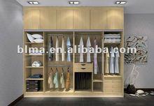 MDF Melamine surface coatroom, cloakroom, locker room, checkroom manufacturer
