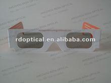 disposable circular polarized 3d glasses,paper sunglasses
