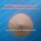 High Purity quartz sand price