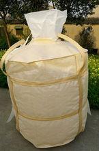 Top fill spout and discharge spout new pp big bag/jumbo bag 1000kgs,2000kgs