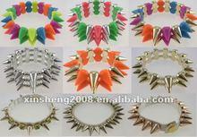 2013 most fashion spike rivet studded bracelets