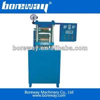 Semi-automatic sintering press machine