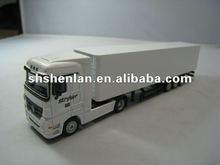 mercedes actros model truck 1:87