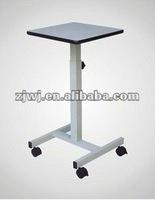 EZT-E power coated school or college beamer table