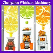 Capacity 20 oranges/min Orange Juice Machine for Sale