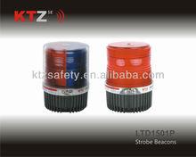 12V 24V red color Xenon alarm flash strobe light