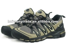 2014 men climbing Hiking sport Shoes