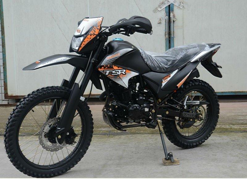 250cc Dirt Bike/250cc Off Road Bike/250cc Motocross Motorcycle