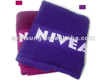 Nivea Branded Promotion Beach Towel