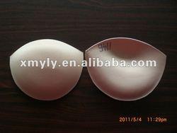 oil bag bra cup