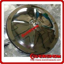 """6"""" 8"""" Chrome Car convex rear view mirror for truck ES7496-1"""