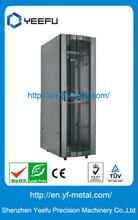 ST-C Series Mini Metal Server Cabinet