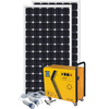1KW off gird solar power system for home