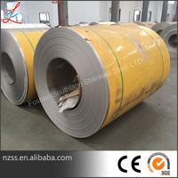 Bulk ppgi stainless steel 201 430 304 304L 316L hot rolled coil