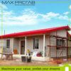 Light Steel Modular Villa/prefab villa Made in China