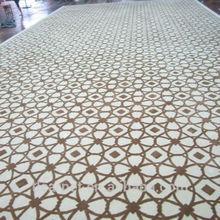 Brand Printed Carpet 02
