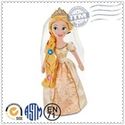 New design cute and lovely custom top quality hot selling face changing doll