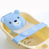 BABYHOOD BABY BATH NET/ LOVELY BABY BEAR BATH NET /BABY SHAMPOO NET