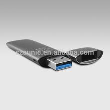 Fashion MLC Chip Hi-speed 64GB USB3.0 Flash Memory pendrive with high quality