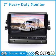 7CH CAR LCD MONITOR, CAR LCD MONITOR WITH HDMI INPUT, CAR LCD MONITOR MINI TV VD-718H