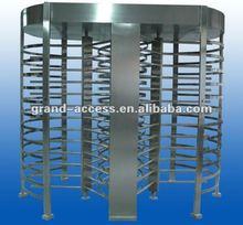 Full Height Turnstile Double Lane security, Full height turnstile