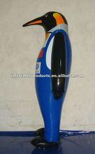 promotional pvc inflatable penguin