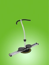 Circle Glide Leg and AB Builder Fitness Equipment/Leg Pro exercise machine with twist board(JFF003N)