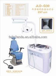 Full set of ent unit for hospital surgical operation.