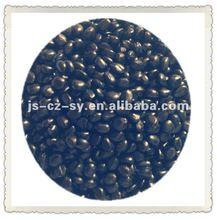 black masterbatch for fiber plastic