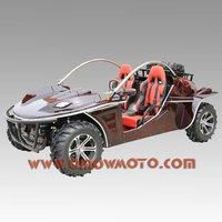 EEC 800CC 4X4 Go Kart